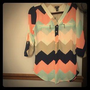 Rue 21 blouse•